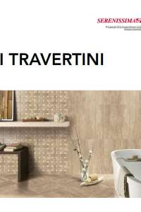 I TRAVERTINI
